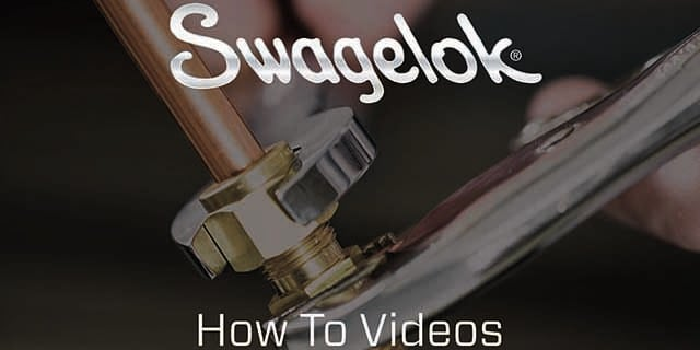 Swagelok How To Videos